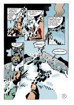 Einar, der Wikinger # 02 (Paperback) - Angriff der Steinriesen