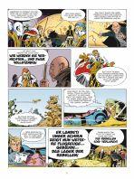 Luc Orient # 05 (von 18) - Der stählerne Wald