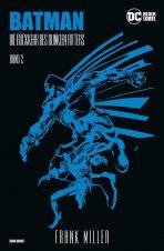 Batman: Die Rückkehr des Dunklen Ritters # 02 (von 4) Album-Edition