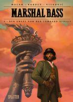 Marshal Bass # 05