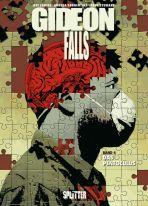 Gideon Falls # 04