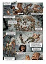 Conquest # 04 (von 10) - Urania