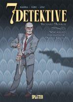 7 Detektive # 02 (von 7)