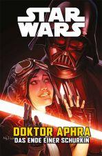 Star Wars Sonderband # 128 SC - Doktor Aphra VII: Das Ende einer Schurkin