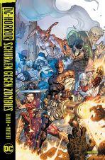 DC-Horror: Schurken gegen Zombies SC