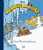 Disney Hommage: Minnie Maus - Tante Mirandas Geheimnis