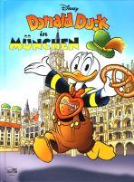 Disney: Donald Duck in München