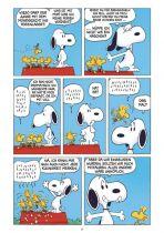 Peanuts # 14 - Lauf um dein Leben, Charlie Brown