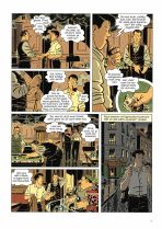 Nestor Burma – Die Ratten im Mäuseberg