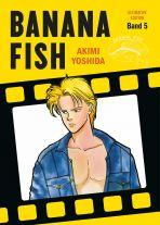 Banana Fish: Ultimative Edition Bd. 05