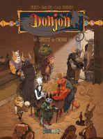 Donjon - Zenit # 07 - Jenseits der Mauern
