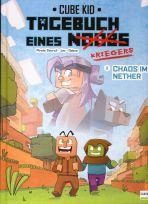 Tagebuch eines (Noobs) Kriegers - Der Comic # 02