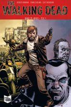 Walking Dead, The # 20 SC - Krieg - Teil 1