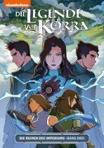 Legende von Korra, Die # 06