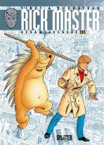 Rick Master Gesamtausgabe # 20 (von 25)