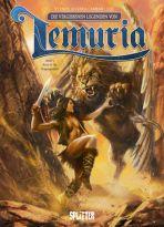 Lemuria # 03 (von 3)