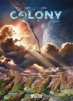 Colony # 02 (von 6)