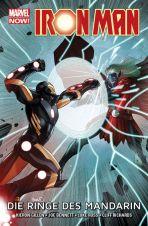 Iron Man - Marvel Now! Paperback # 01 - 05 (von 5) SC