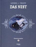 Nest, Das - Gesamtausgabe # 01 (von 3)