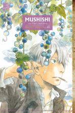 Mushishi Bd. 03