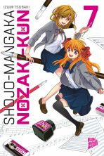 Shojo-Mangaka Nozaki-Kun Bd. 07