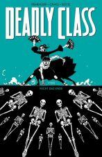 Deadly Class (Cross Cult) # 06
