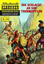 Illustrierte Klassiker Sonderband # 22 - Die Schlacht an den Thermopylen