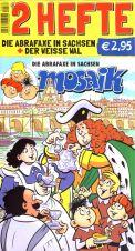 Mosaik # 538 - Der Weisse Wal + Extraheft