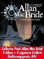 Allan Mac Bride - Collector Pack