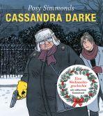 Cassandra Darke mit exklusivem Kunstdruck