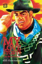 My Love Story!! - Ore Monogatari Bd. 12 (von 12)