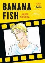 Banana Fish: Ultimative Edition Bd. 06