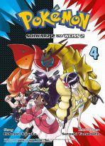 Pokémon Schwarz 2 und Weiss 2 Bd. 04