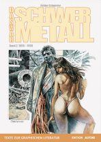 Das war Schwermetall # 02 (von 2) - 1988-1999