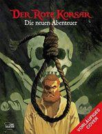 Rote Korsar, Der - Die neuen Abenteuer # 01 (von 2)