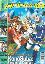 AnimaniA DVD-Edition # 184 - 06/2020 Oktober/November