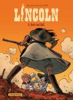 Lincoln # 06