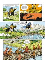 Yakari # 41 HC - Der Sohn des Adlers