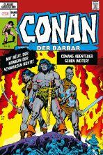 Conan der Barbar Classic Collection # 04