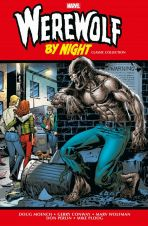 Werewolf by Night - Classic Collection