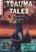 Trauma Tales - Vol. 8