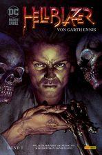 Hellblazer von Garth Ennis # 01 (von 2) Deluxe Edition