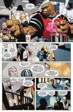 X-Men / Fantastic Four - Das verlorene Kind