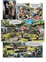 Carmen McCallum # 13 (Zyklus 5) - Bandiagara