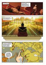 Avatar - Der Herr der Elemente - Sammelband # 01 SC