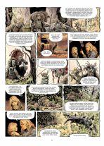 Welten von Thorgal, Die: Thorgals Jugend # 08 (von 9)