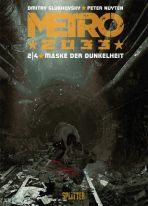 Metro 2033 # 02 (von 4)