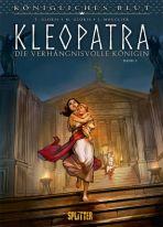 Königliches Blut # 11 - Kleopatra 3 (von 4)