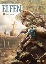 Elfen # 26 - Raiken-Kahlaal