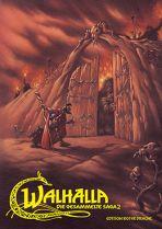 Walhalla: Die gesammelte Saga # 02 (von 5)